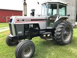 1977 WFE 2-155 Tractor w/wf, cab