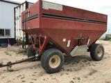 Parker 7250 Gravity Wagon