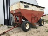 Year-A-Round 550 bu. Gravity Wagon