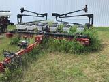 WFE 6242 12RN or 13 row 15'' Planter w/insecticide, 2 bu boxes 1000 pto pump, trash
