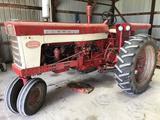 1961 Farmall 560 Gas Tractor