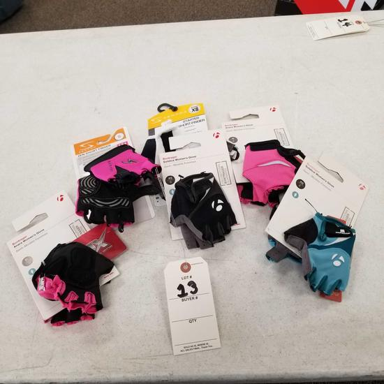 Womens Gloves assorted sizes