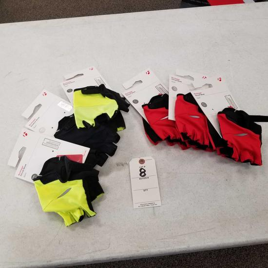 Bontrager circuit Gloves