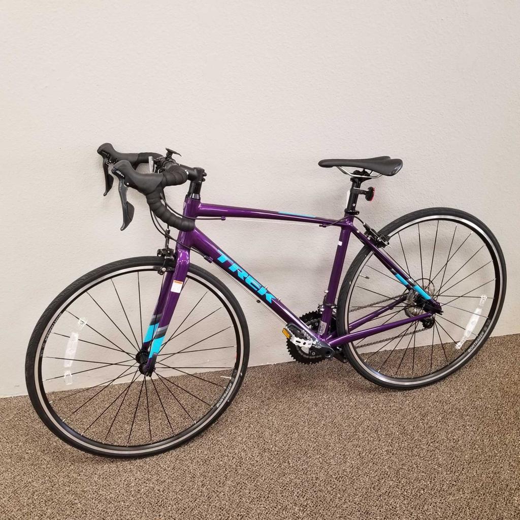 Trek Lexa 3 WSD road bike