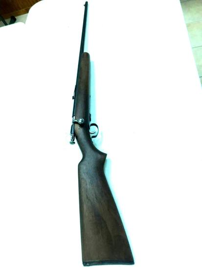 """WINCHESTER """"67"""" 22 cal BOLT ACTION"""