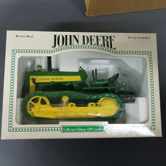 """JOHN DEERE """"430"""" CRALER COLLECTOR EDITION"""