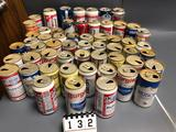 Assortment Budweiser, Busch Light, Bud Light, Burger, Brown Derby, Buckhorn,Burgermeister