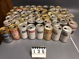 Assortment Black Label, Blatz, King Cobra, Chopper, Champale, Buckhorn, Burgie, Brown Derby