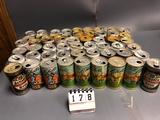 Assortment inc. Stroh, Wiedemann, Witches Brew, Schell,