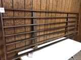 7 Shelf Wood Rack for Beverage Cans