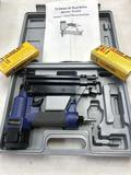 Tool Shop Air Brad Nailer 18 ga. plus Nails