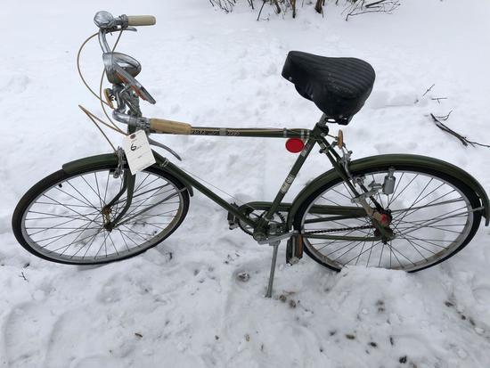 Coast King - 26'' boys bike, NO SHIPPING!