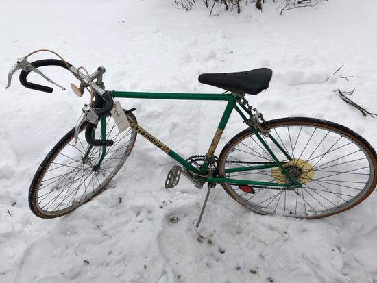 Flandria - 26'' boys bike, 5-speed, NO SHIPPING!