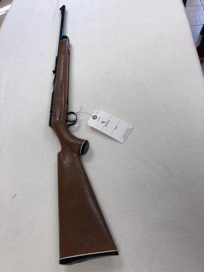 Daisy/Hedden .22 cal. Auto Rifle