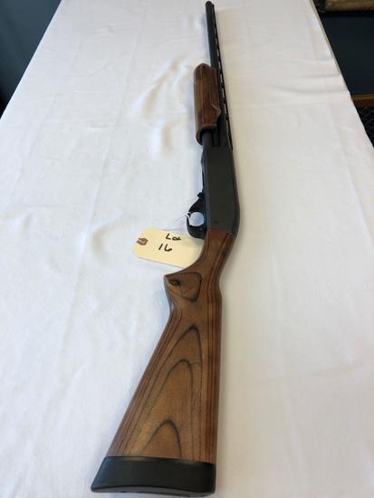 Remington 870 20ga.