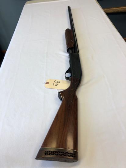 Remington Magnum 870