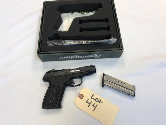 Remington R51 9mm Luger +P