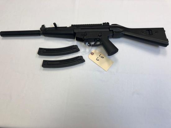 American Tactical GSG-522 .22 cal