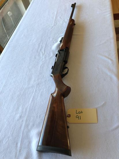 Browning BAR II Safari