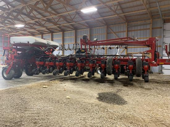 2011 Case-IH 1250 Early Riser 24x30 Planter
