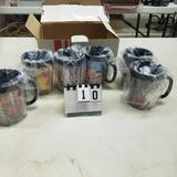 SNAP ON Tool Mates Thermo Cups