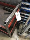 SNAP ON Portable 3 Shelf Work Tray