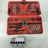 SNAP ON Metric Tap and Die Set