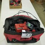 SNAP ON 14v Combo Tool Kit