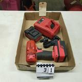 SNAP ON 3/8 Drive Impact Driver