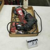 SNAP ON Corded 3/8