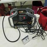 SNAP ON Versavolt Battery Air Compressor