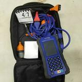 BLUE POINT Pocket IQ Electronics Tester