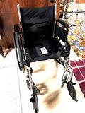 Invacare Modern Wheel Chair
