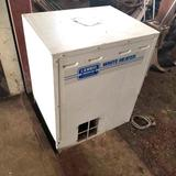 LB White Propane Space Heater