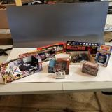 Assortment Collectible Toys NIB
