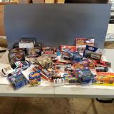 Assortment Collectible Hot Wheels
