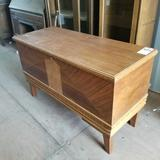 Caswell Footed Cedar Chest