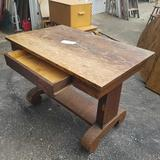42x26 Library Table