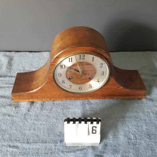 Warmink Mantle Clock