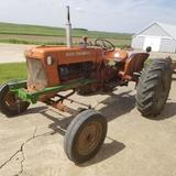 1958 Allis Chalmers D-14 Gas Tractor