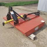 Howse 6 Foot Rotary Cutter
