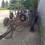 7 Flex Section Drag and Cart