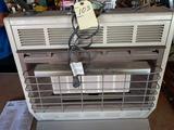 30000 BTU Ventless propane heater. No shipping