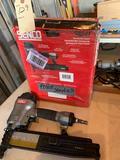 Senco SNS 41 construction stapler-drives 1''- 2'' 16 gauge staples. Shipping