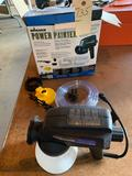 Power painter, 4.5 GPA , like new in box. Shipping