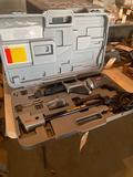 Senco Dura Spin DS300 Drywall screw gun on Senco SF2500 VSR Electric screwdriver and many