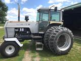 1977 WFE 2-155 Diesel Tractor Cab 2wd Low Hours