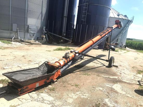 Batco 1535 Conveyor Electric Drive