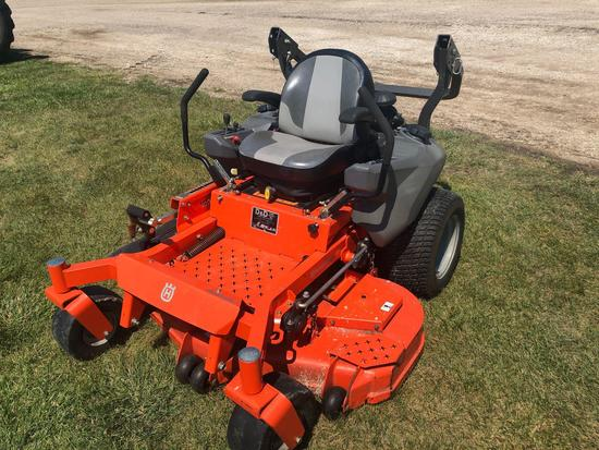 Husqvarna PZ5426 Zero-Turn Lawn Mower