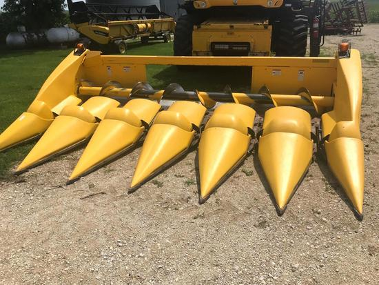 2011 New Holland 98D 6RN Cornhead